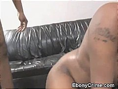 ebony, rough, big tits, black, big, amateur, doggystyle, hardcore, titty, girl
