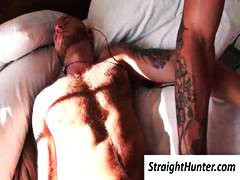 cock, guy, sleeping, tattooed, blowjob, hardcore, gets, couch, fucking, gay, anal, mouth, lover