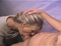 Buxom mummy pumelled by youthful manmeat...usb