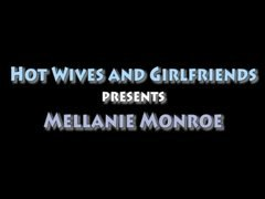 Mellanie monroe  molten wives and girlfriends