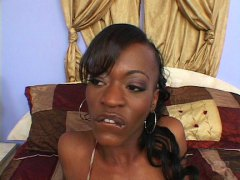 Warm ebony assets and throat where all vanishes