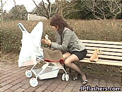 japanese, free, part5, flasher, outdoor, gets, amateur, big tits, asian, jav, public, some