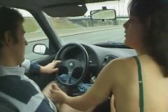 car, handjob, masturbating, big tits, plane, brunette, public, natural, on, cute, sucking, cock