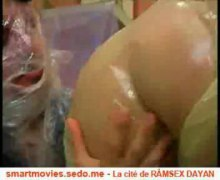 Sedo me smartmovies fr couple ftichiste du latex baise dans la ass-pipe