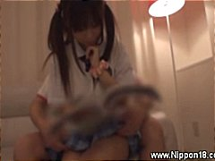 japanese, schoolgirl, horny, fingered, uniform, asian, teen