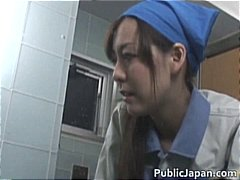 girl, japanese, uniform, goes, blowjob, outdoor, part2, hardcore, voyeur, interracial, asian