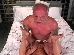 classic, mature, sucking, allison, blowjob, hardcore, older, old young, vintage, old man, fucking