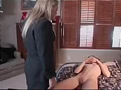 Penetrating the wifey and the nanny