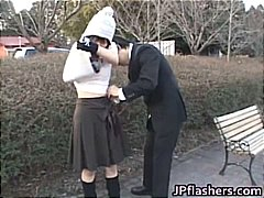 japanese, free, some, amateur, public, jav, outdoor, flasher, gets, asian, big tits