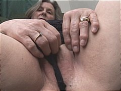 granny, milf, strip, hairy pussy, plump, hairy, solo, stripper, cameltoe, upskirt, busty