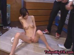 babe, orgy, fucking, gets, asian, teen, big tits, japanese, group sex, milf, amateur, boobs, part4