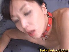 Lovely stunner shiho takes part in group sex part5