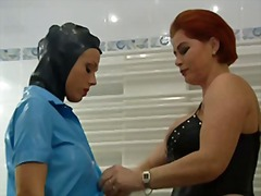 kelly trump,  milf, duits, driesaam, hard, nylon