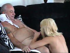 hardcore, fucking, older, uncle, blowjob, young, hottie, jesse, fucks, old young, blond, vintage