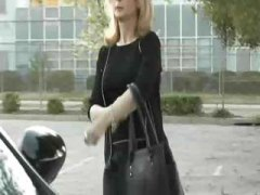 Nina Hartley, blond, inter-ras, pornstêr, anaal, driesaam, milf