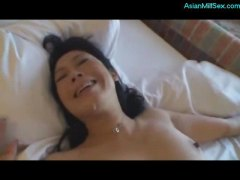 cougar, japanese, milf, mouth, cum, japan, asian, hairy, mom, old, getting, guy, mother, fucked, lady