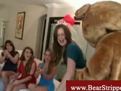 cfnm, party cfnm, forwomen, blowjob, teddy, bear, bachelorette, voyeur, strippers, party,