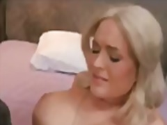 Krissy lynn gets mashed