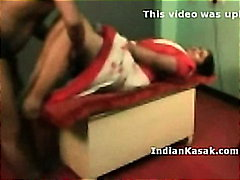 Indian tamil school teacher radha tearing up with collegue in classroom