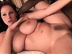 Gianna Michaels, cuckold, inter-ras
