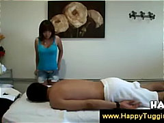 massage, reality, massages, asian, oil, asians, naked, asiangirl, booty, butt, softcore