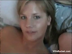 blowjob, extreme, milf, pov, bigcock, blonde, hardcore, mother, wifebucket.com, drunk, wife