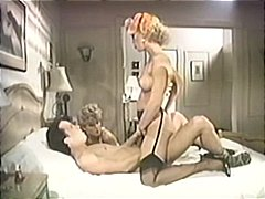 Ginger Lynn, Amber Lynn, outyds, hard, driesaam