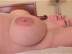 Bbw takes it in all slots