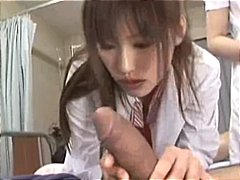 creampie, hardcore, stockings, blowjob, japanese, asian, nurse, hairy, sex, foursome