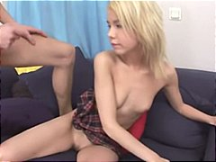 Teenage cary likes strenuous ass-nail fuck examines... xoo5.com