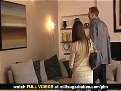 Rachel roxxx meets her sugar daddy set rules, and blows and bangs