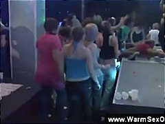 european, teens, party cfnm, teen