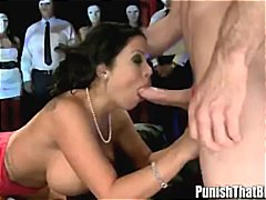 Brunette mummy sienna west penalty gargle and plumb