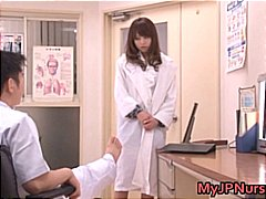 hairy, jp nurse, japanese, fetish, nurse, asian
