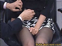 Aya matsuki steamy naughty asian female loves part4