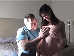 Luxurious latina drilled