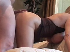 Huge-boobed blonde wifey in her compilation of getting plumbed rock hard