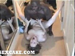 threesomes, amateur, interracial