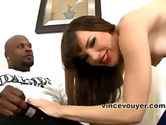 Dana dearmond double penetration