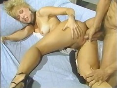 Nina Hartley, inter-ras, outyds