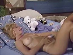 Nina Hartley, vintage
