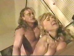 Nina Hartley, anale, vintage