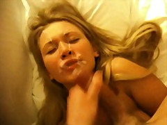 amateur, facial