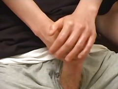 hand job, amateur, inter-ras