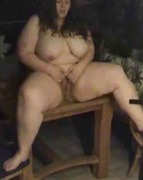 Muddy dee bbw two