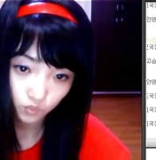 koreaans, amateur, webcam