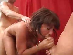 French anal invasion hook-up group orgy old and youthfull