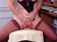 sexy toy, anale, webcam