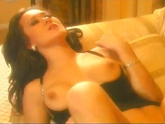Classic asia carrera couch liking