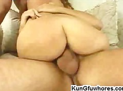 Yumi gets fucked by fuck-sticks